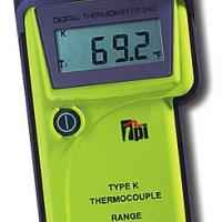 TPI 340 Digital Contact Thermometer