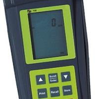 TPI 708 Combustion Analyser