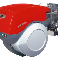 Riello RL/B MZ Series Package Light Oil Burner