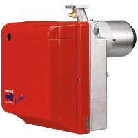 Riello Gulliver RGDF Series Package Light Oil Burner