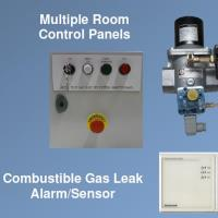 Education Dept ACCU-TEST (QLD) Gas Safety Shut Off System