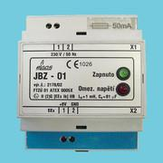 Elgas S.R.O. JBZ-01 Power Supply