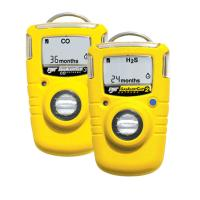 GasAlertClip Extreme Single Gas Detector