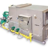 ER Indirect Air Heater