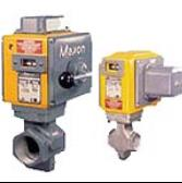 Gas Electro-Mechanical Valves�
