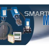 Smartlink MRV Electronic Ratio Valves