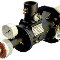 Riello BP D.O Dual Fuel Burner
