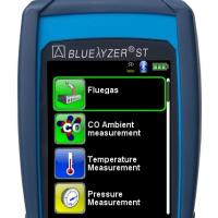 Systronik BLUELYZER ST Analyser
