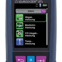 Systronik EUROLYZER STx Analyser