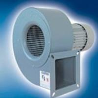 Combustion Air Fans