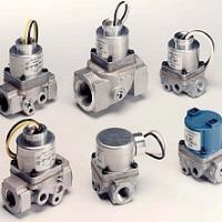 H91 Series Automatic Gas Valve