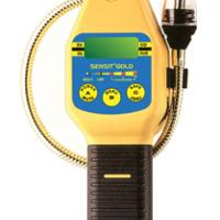 735A Leak, LEL & CO Gas Leak Detector