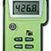 TPI 343C1 Digital Dual Input Contact Thermometer