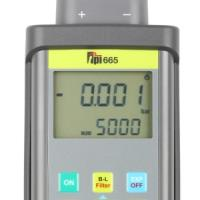 665 Data Logging Differential Digital Manometer