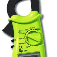 TPI 250 Clamp Meter