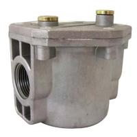 Pietro Fiorentini 102-106 Series Gas Filter