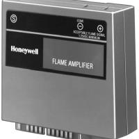 Honeywell R7800 Series Flame Amplifier