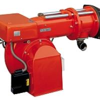 Riello GAS2 Series Package Gas Burner