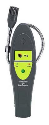 TPI 719 Combustible Gas Leak Detector