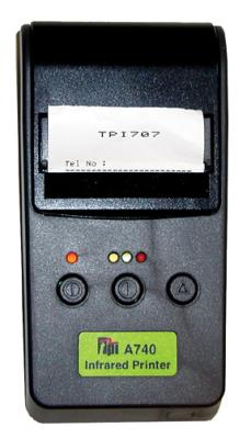 TPI A740 Infrared Printer