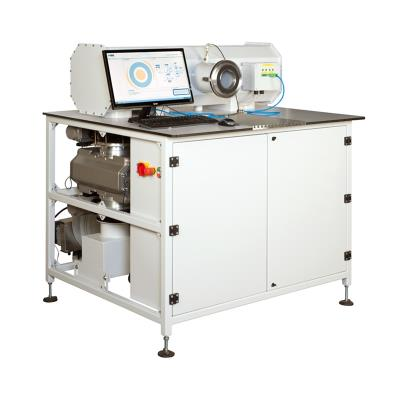 FMG FMTB Series Test Bench