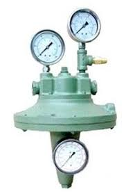Hauck MRO Oil-Air Ratio Regulator