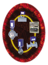 Maxon Smartfire Intelligent Combustion Control System