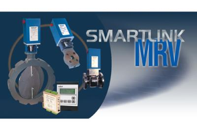 Maxon Smartlink MRV Electronic Ratio Valves