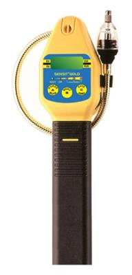 TPI 735A Leak, LEL & CO Gas Leak Detector
